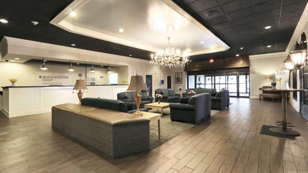 Hall Travelodge by Wyndham Memphis