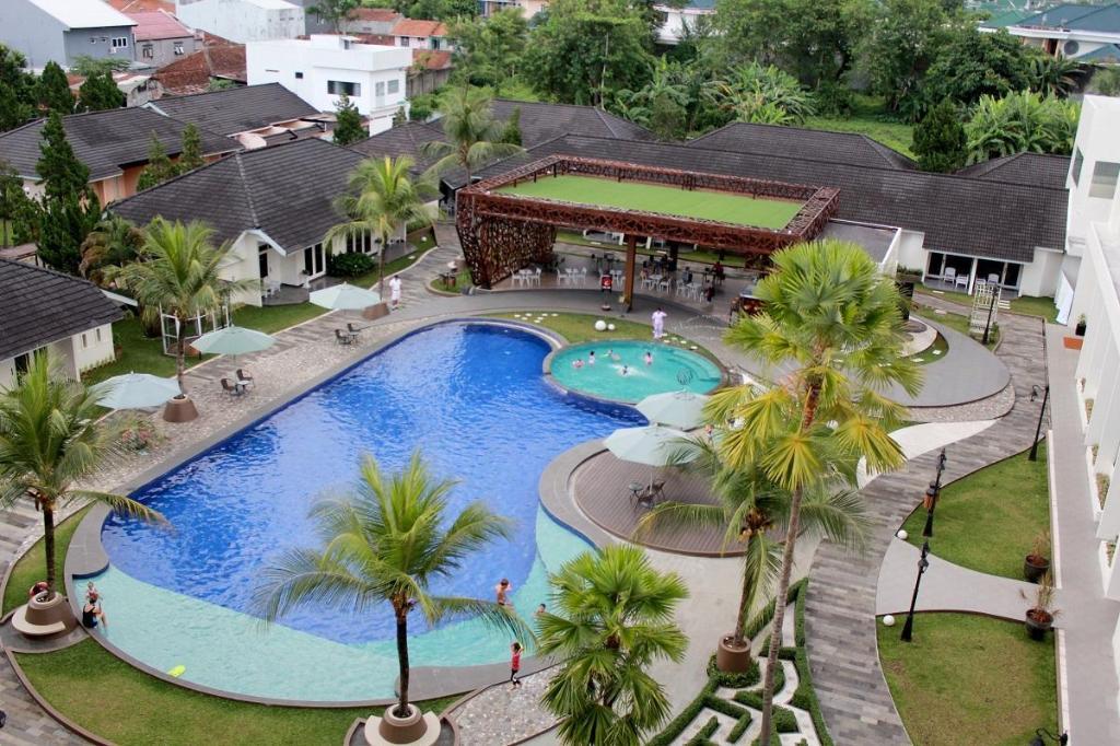 Java Heritage Hotel Purwokerto Booking Deals Photos Reviews