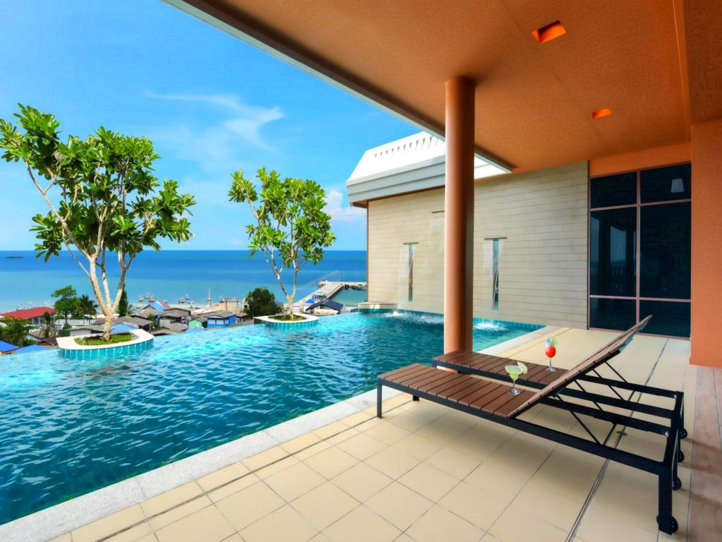 More about Hisea Huahin Hotel