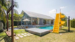 Proud Villa Hua Hin Resort