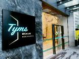 TYMS Residence