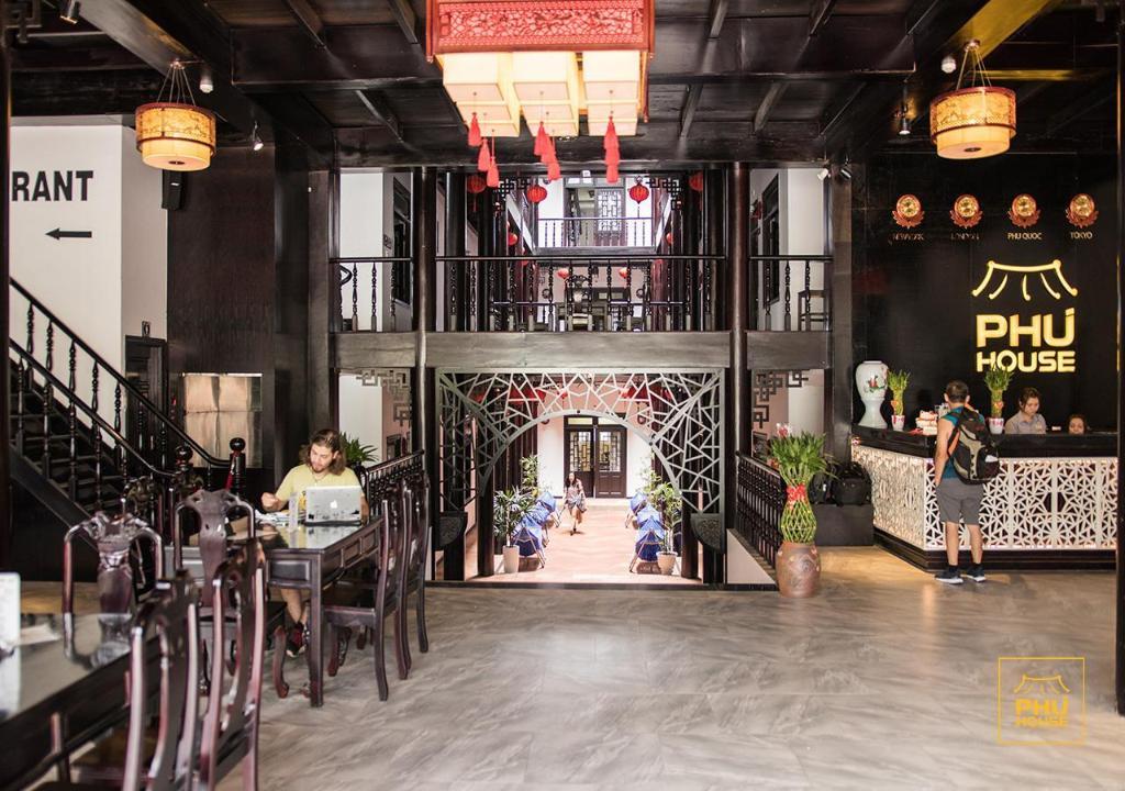 Phu House Hostel | Đảo Phú Quốc ƯU ĐÃI CẬP NHẬT NĂM 2020 115367 ₫, Ảnh HD &  Nhận Xét