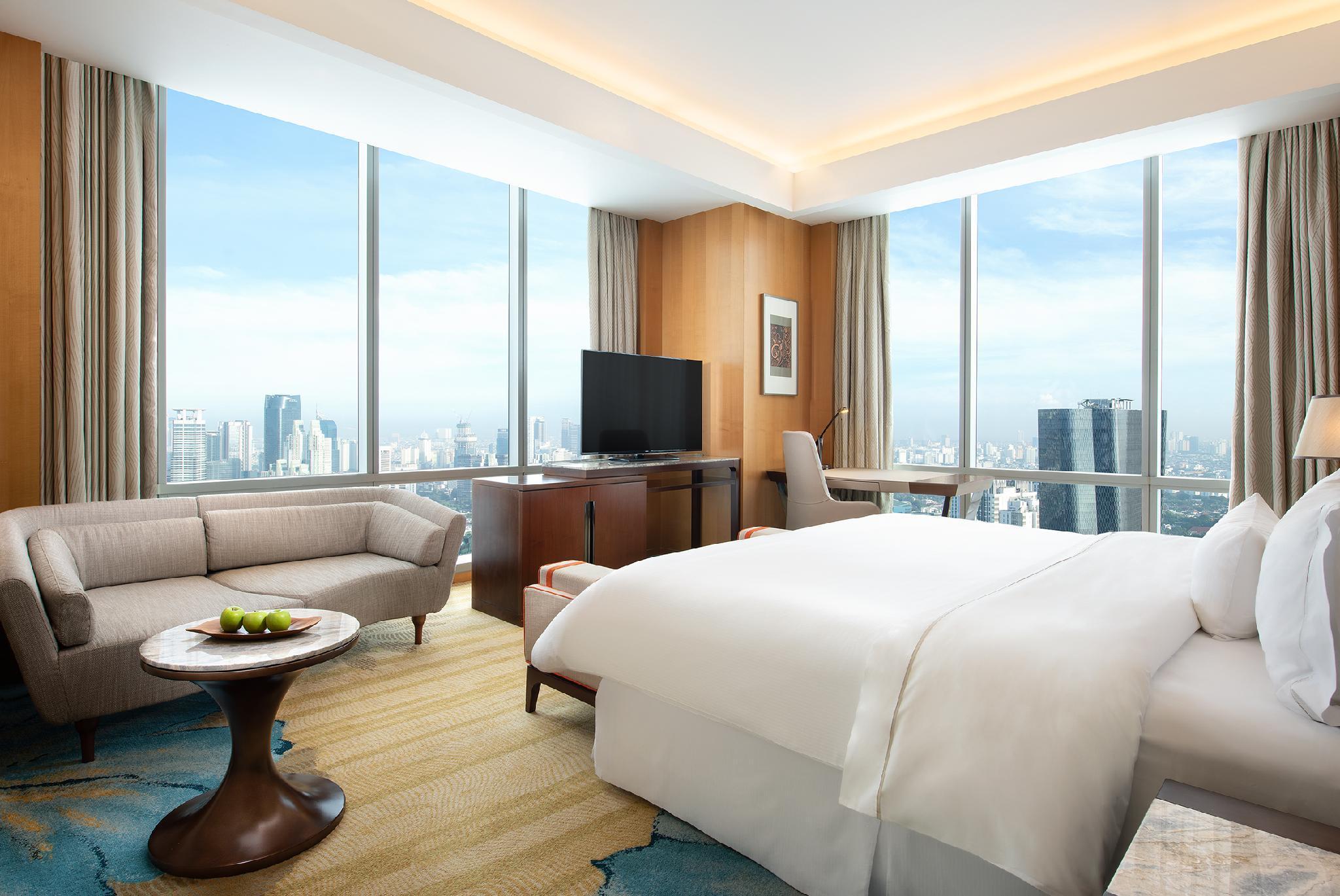 The Westin Jakarta Hotel Deals Photos Reviews