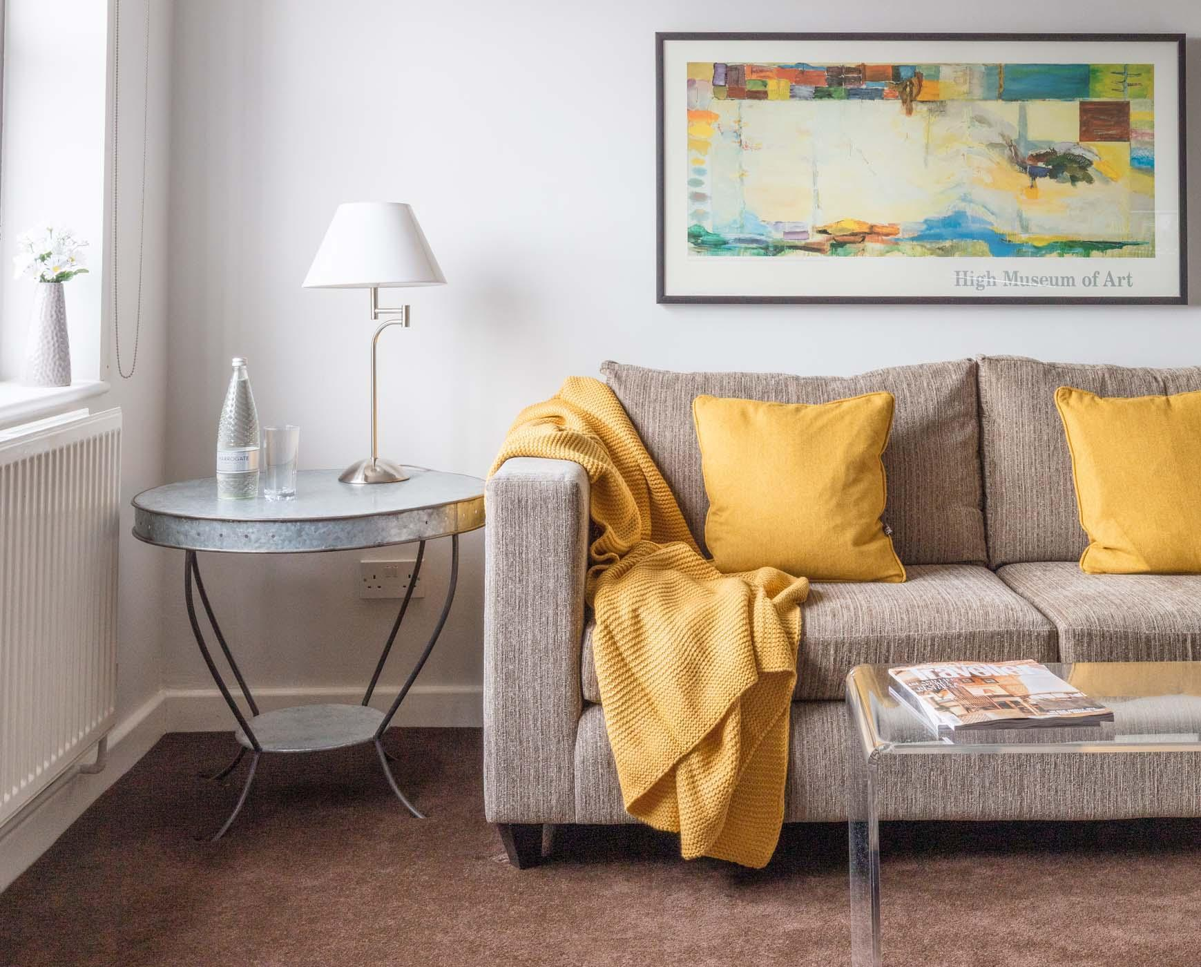 Delightful Saco Nottingham   The Ropewalk Apartment