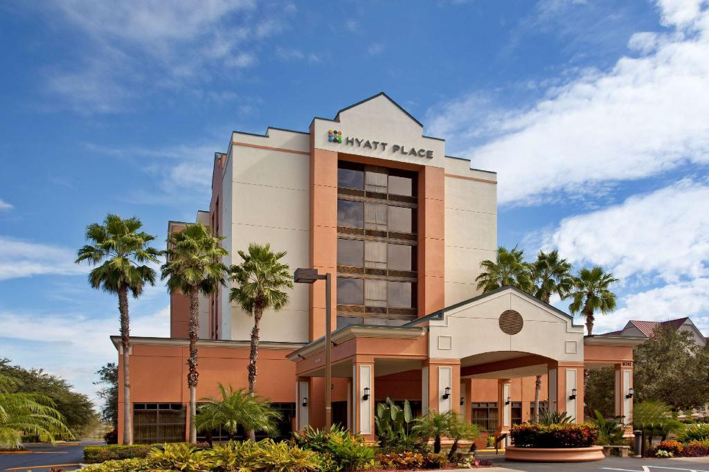 More about Hyatt Place Orlando Convention Center