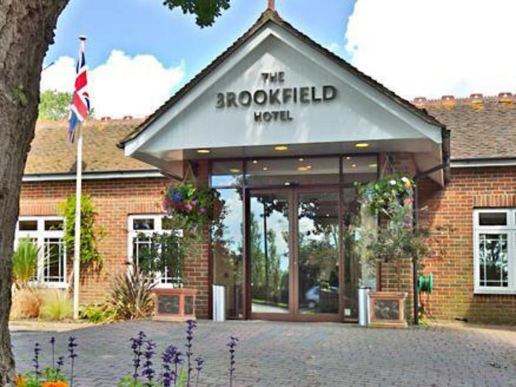 More about Brookfield Hotel