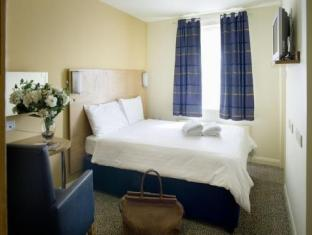 Standard Double Room for Double or Single Occupancy