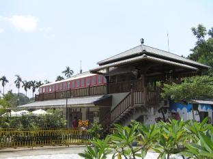 Jhuci Station Holiday Centre