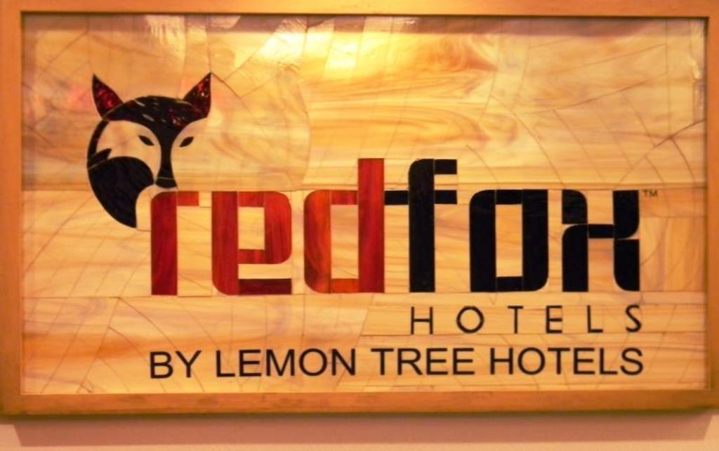 Red Fox Hotel Chandigarh Chandigarh Promo Terbaru 2020 Rp 320107 Foto Hd Ulasan