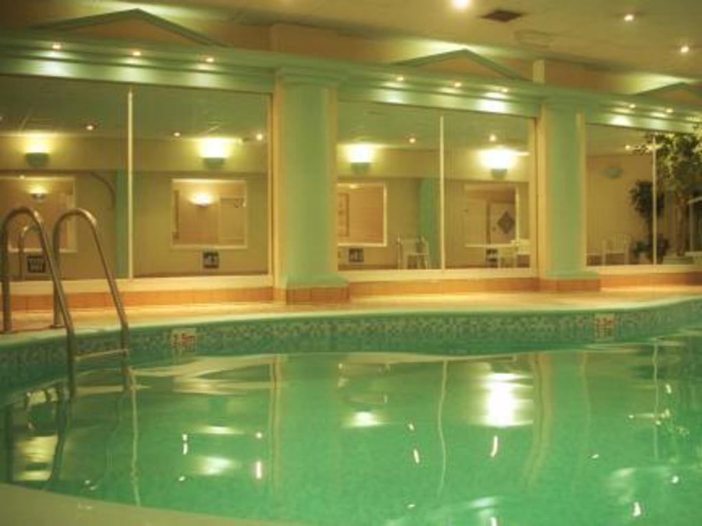 Rainbow International Hotel In Torquay Room Deals Photos Reviews