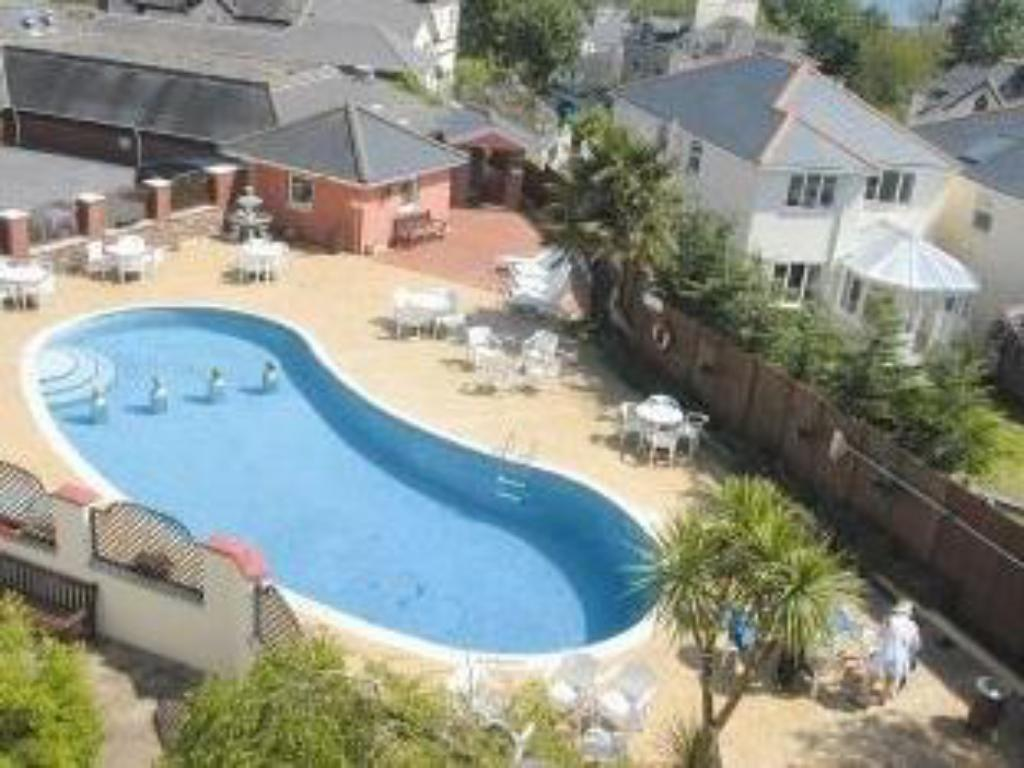 The red house hotel in torquay room deals photos reviews - Hotel in torquay with indoor swimming pool ...