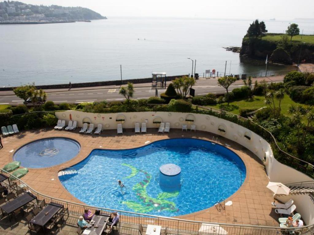 The Grand Hotel In Torquay Room Deals Photos Reviews