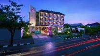 Fame Hotel Sunset Road Kuta Bali