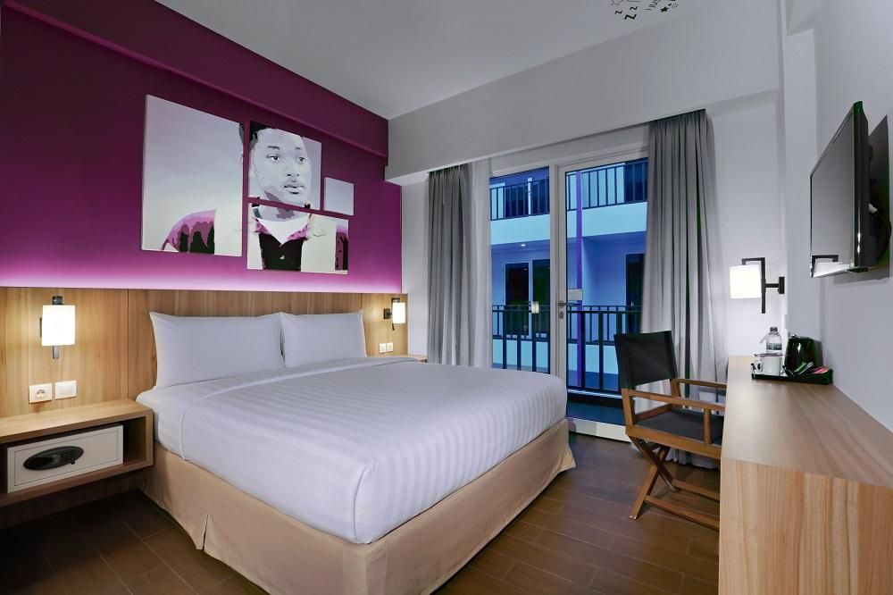 Fame Hotel Sunset Road Kuta Bali In Indonesia Room Deals Photos Reviews
