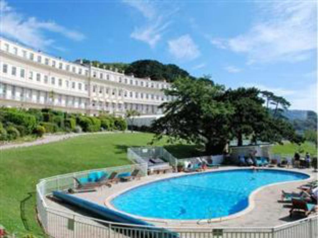 Osborne hotel in torquay room deals photos reviews - Hotel in torquay with indoor swimming pool ...