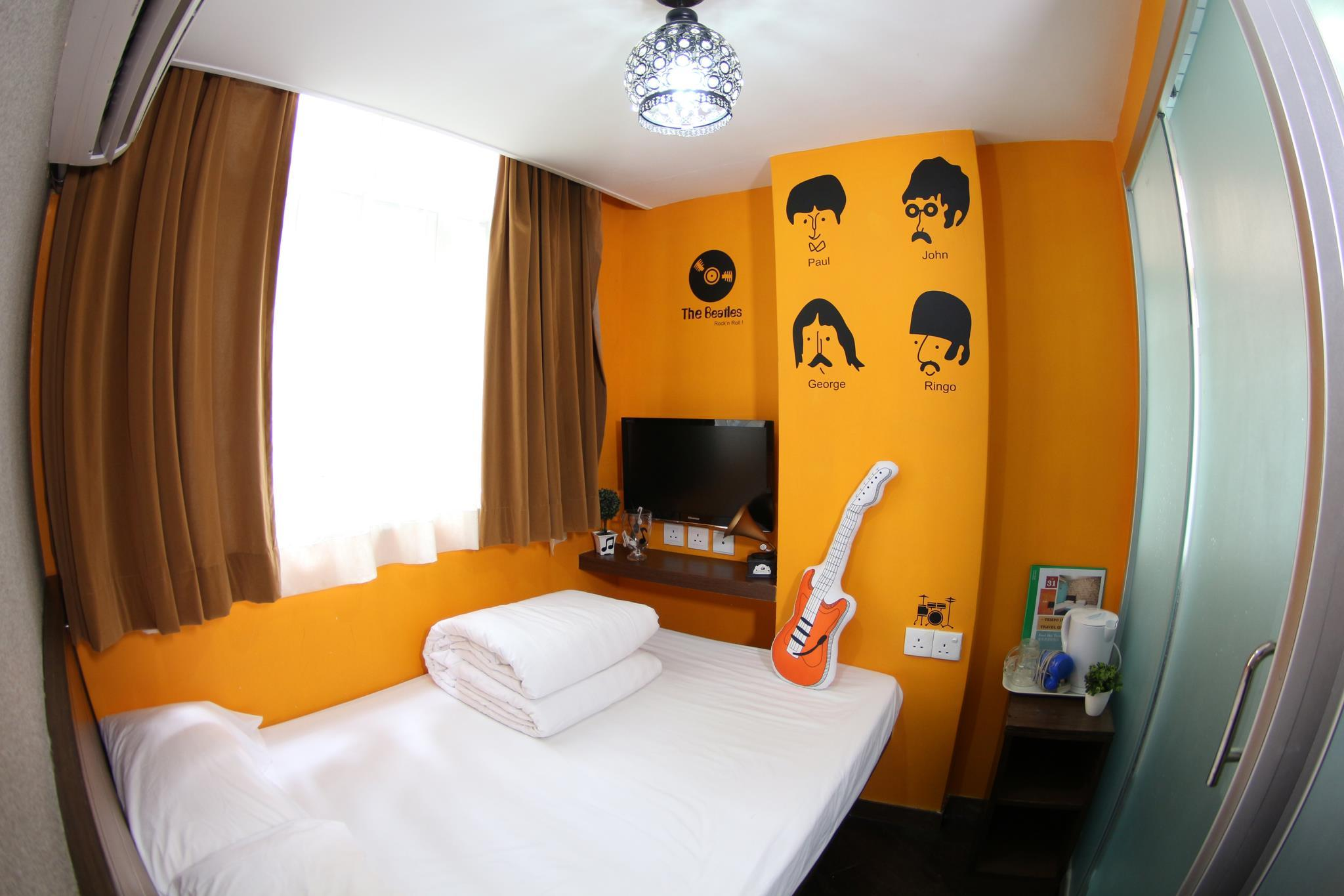 Fly n' Stay Promotion - Standard Double Room