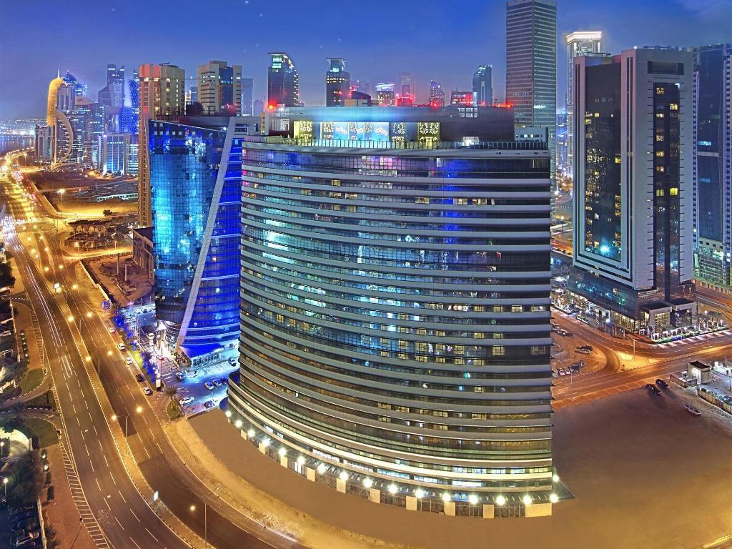The Curve Hotel   Doha OFFRES ACTUALISÉES 12 à partir de 12 ...
