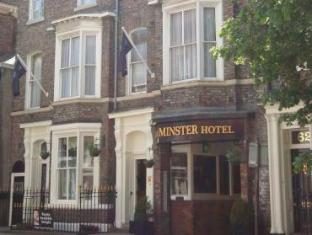 The Minster Hotel
