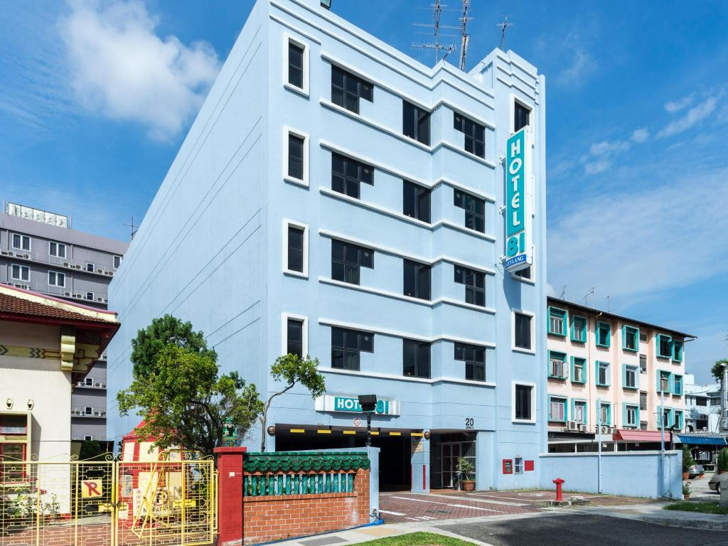 More about Hotel 81 Geylang (SG Clean Certified)