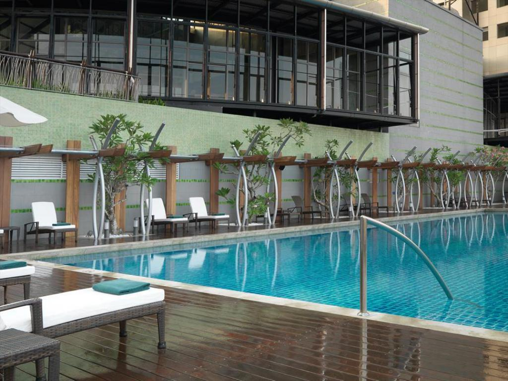 The gardens a st giles signature hotel residences - Homestay in kuala lumpur with swimming pool ...
