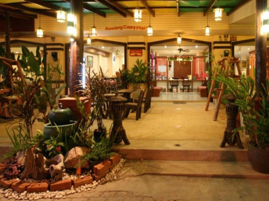 More about Aonang Cozy Place Hotel