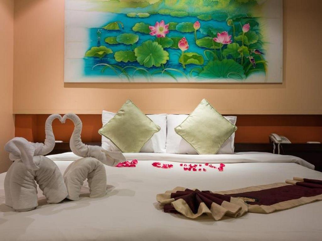Superior Modern - Guestroom Aonang Cozy Place Hotel
