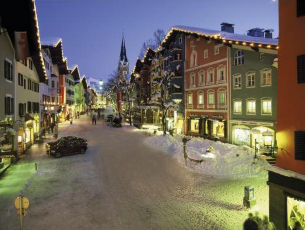 Single-Urlaub mit Kind Tilbud og Pakker Oberndorf in Tirol