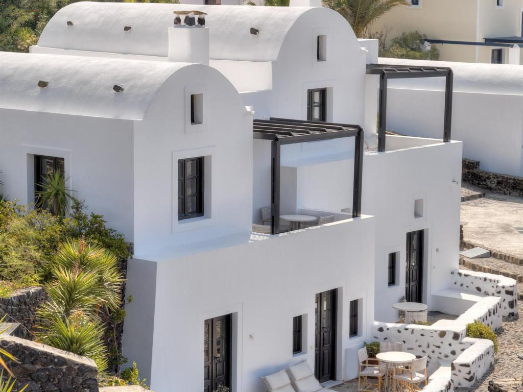 More about Vedema a Luxury Collection Resort Santorini