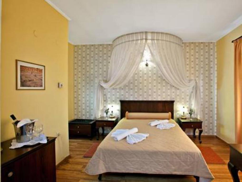 Standard Single Room Halepa Hotel