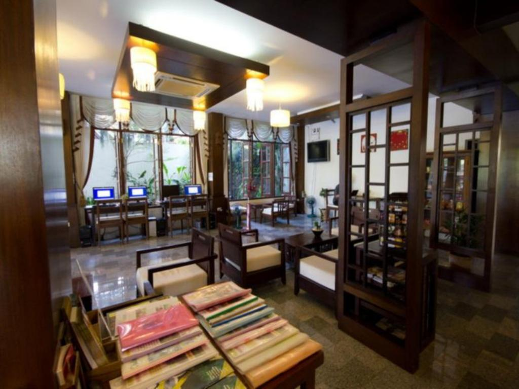 33 Boutique Hotel Best Price On Rainforest Boutique Hotel In Chiang Mai Reviews