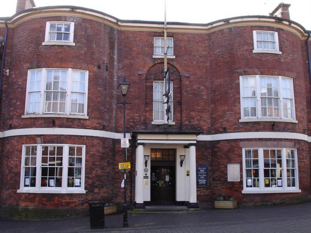 The Crown Hotel Stone In United Kingdom Room Deals Photos Reviews