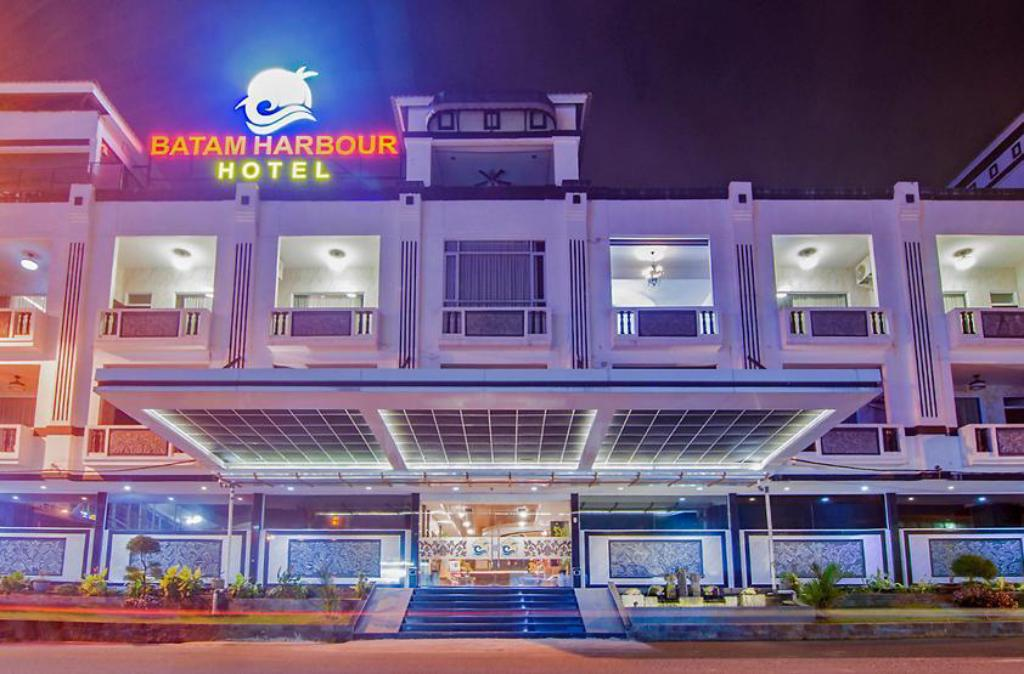 Book Batam Harbour Hotel in Batam Island, Indonesia - 2019 Promos