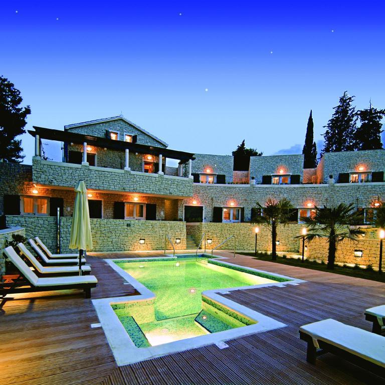Hotel Bracka Perla - Adults Only Brac Island Kroatia ...