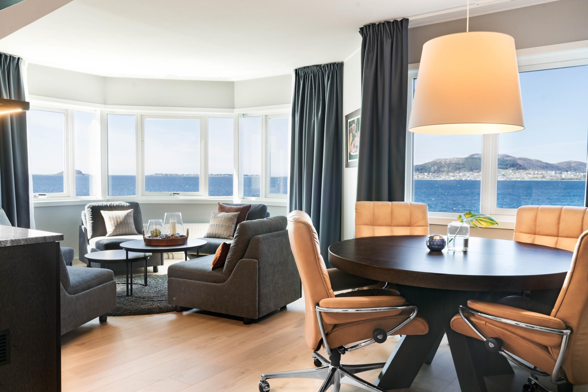 Suite Vista Mare (Suite Sea View)