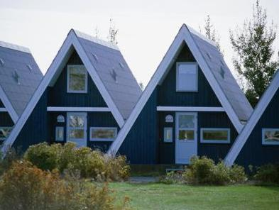 Nordic Holiday Home for 3 people