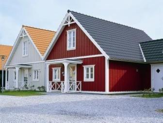 Nordic Plus Holiday Home for 8 people