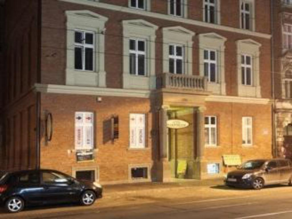 More about Hotel Maksymilian