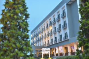 The Nest Hotel Phichit