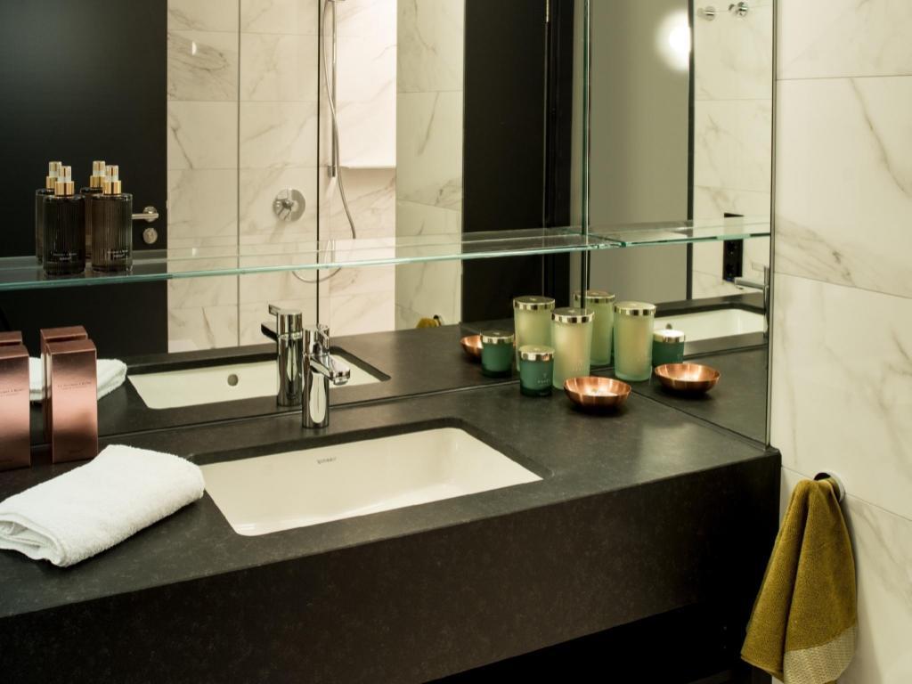 Best Price On Adina Apartment Hotel Frankfurt Westend In Frankfurt Am Main   Reviews