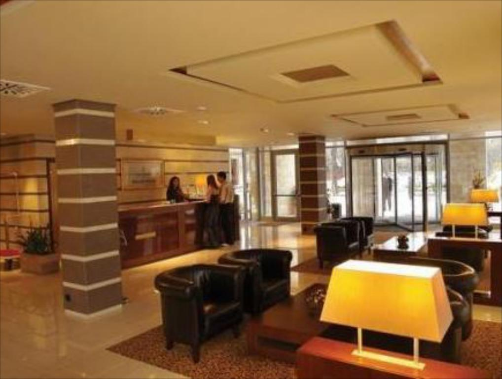 大厅 银湖卓越度假村酒店 (Hotel Silverine Lake Resort **** superior)
