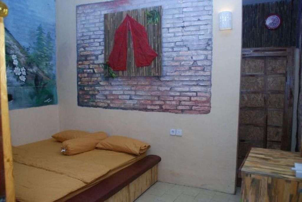 ROYYAN INN - BACKPACKER HOSTEL- KNO KUALANAMU
