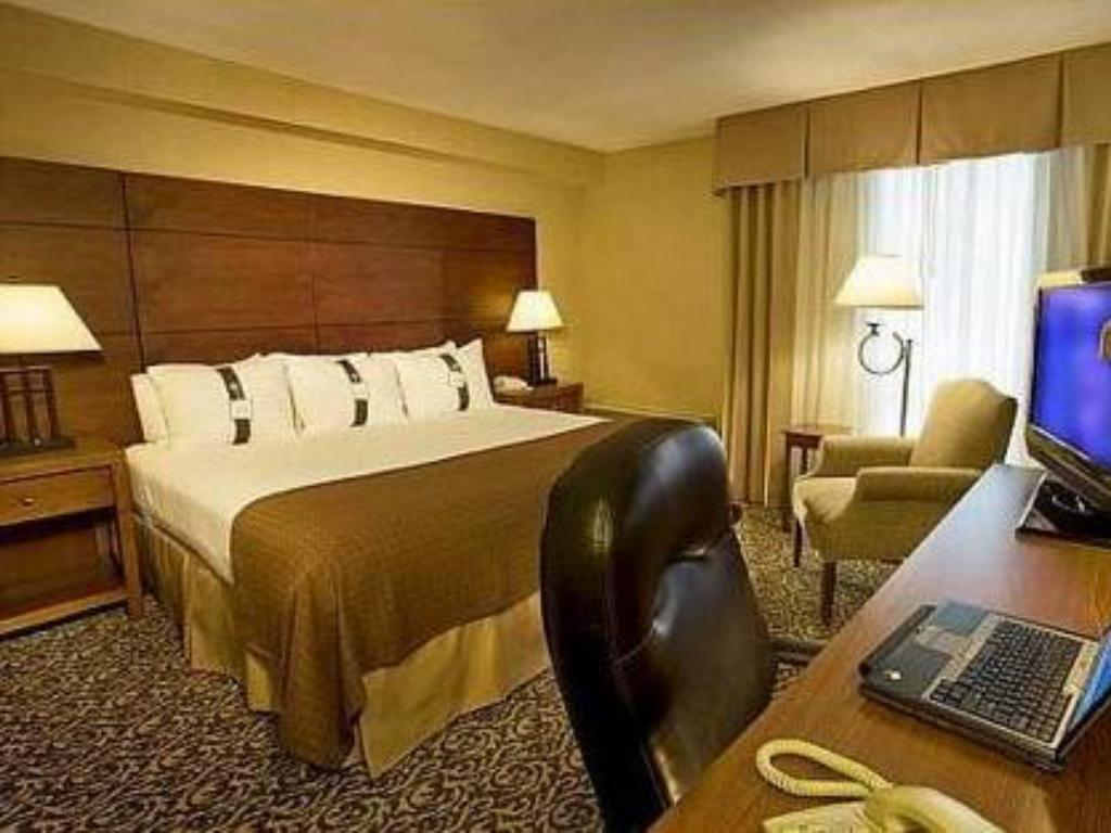 Unitate de cazare standard Holiday Inn National Airport/Crystal City
