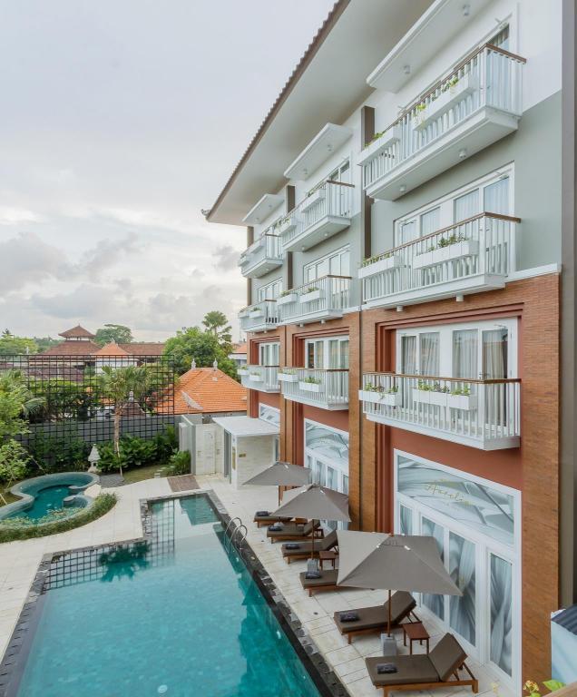 Location Maison Bali maison aurelia sanur, bali -preference in indonesia - room deals