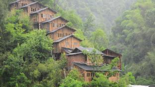 Zhangjiajie Wind and  Wood Inn