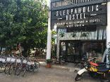 sleepaholic hostel