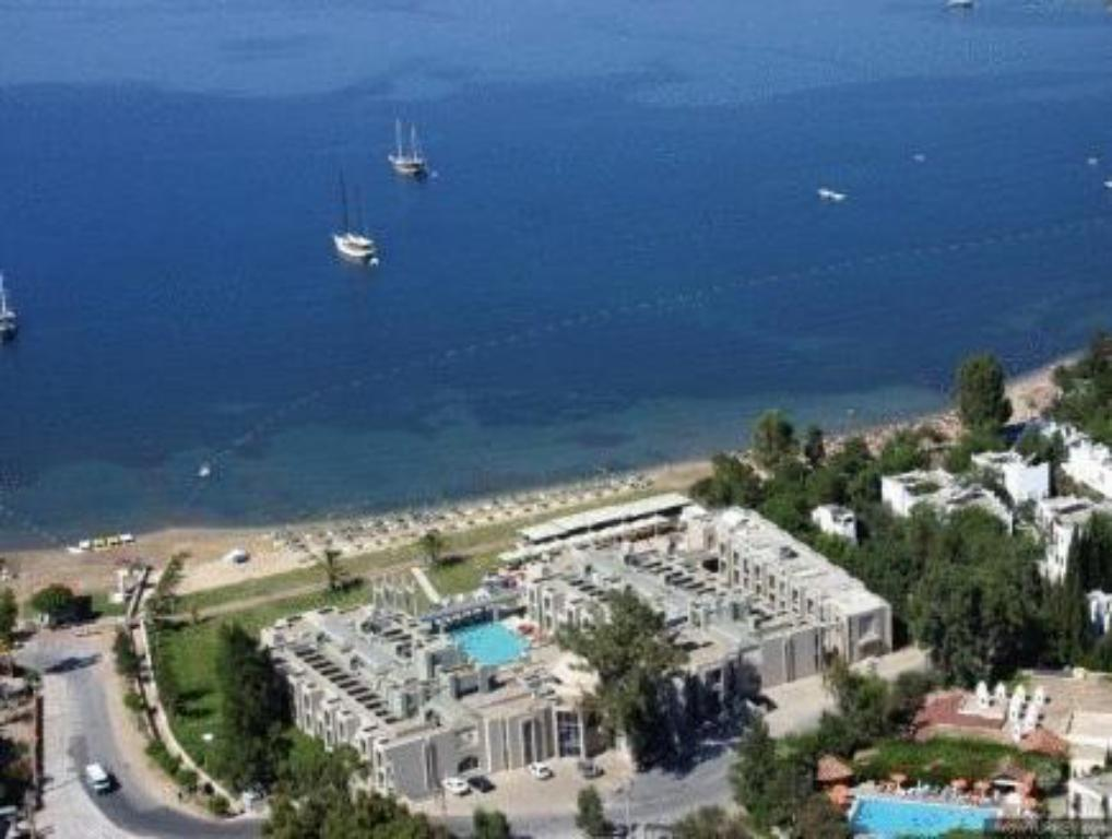 Hotel Ambrosia In Bodrum Room Deals Photos Reviews