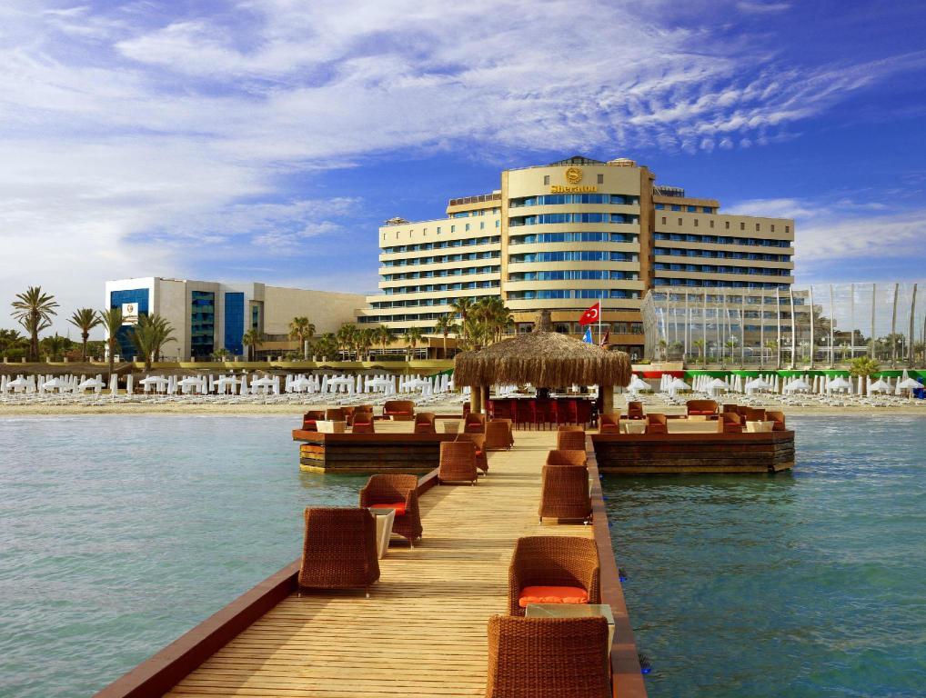 Sheraton Cesme Hotel Resort & Spa - TripAdvisor