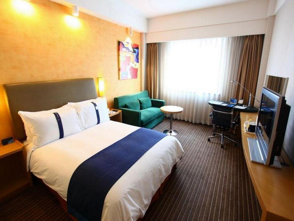 사진 보기(총 30개) Holiday Inn Express Hangzhou Grand Canal