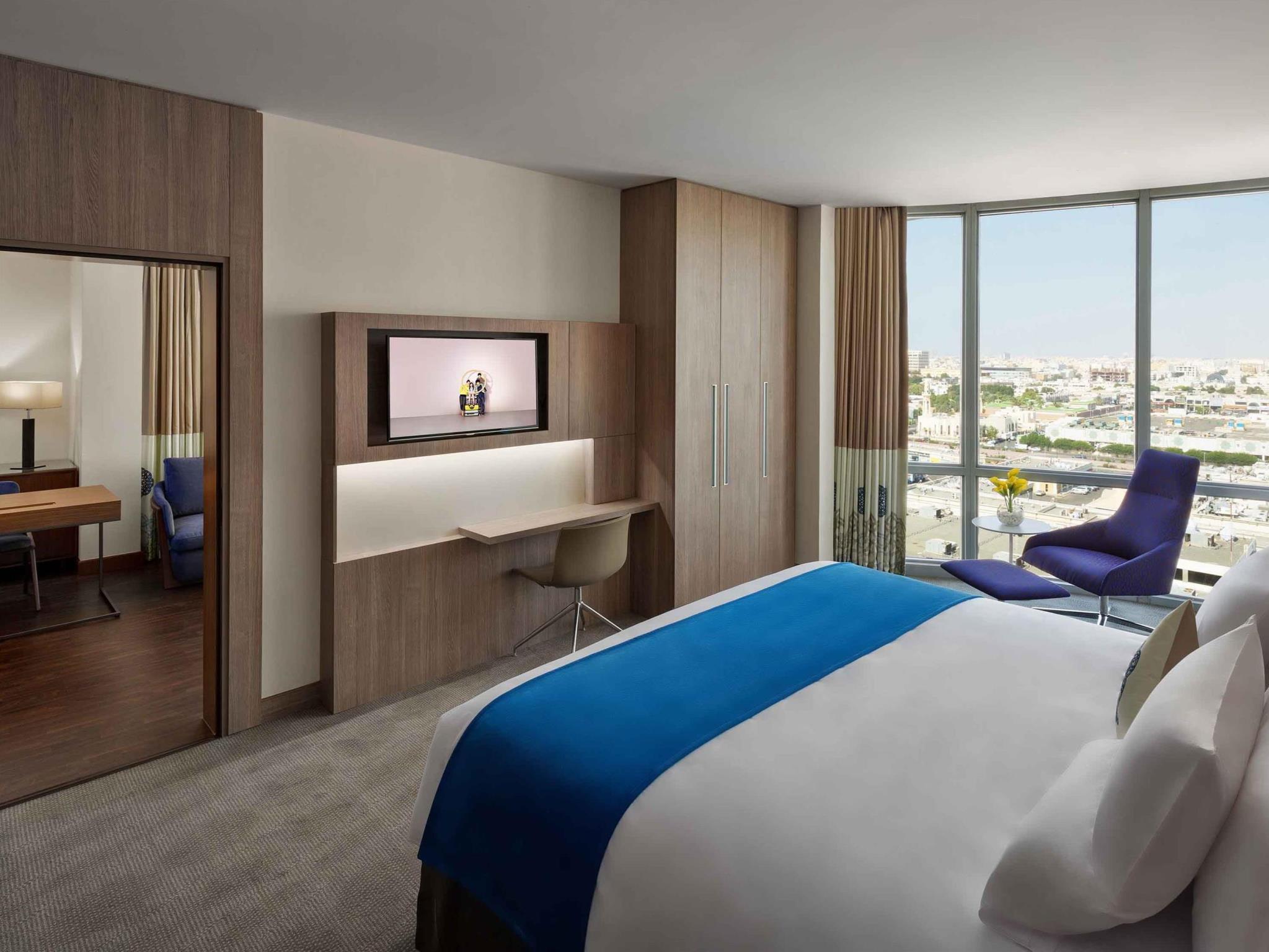 Novotel Jeddah Tahlia From 90 Room Deals Photos Reviews