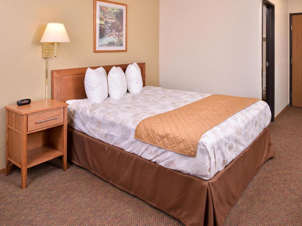 More about Americas Best Value Inn Missouri Valley